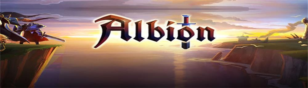 Albion Online Guide